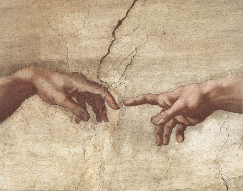 The Two CreationStories