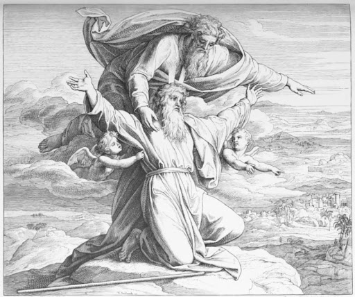 Why Did Moses Not Enter the PromisedLand?