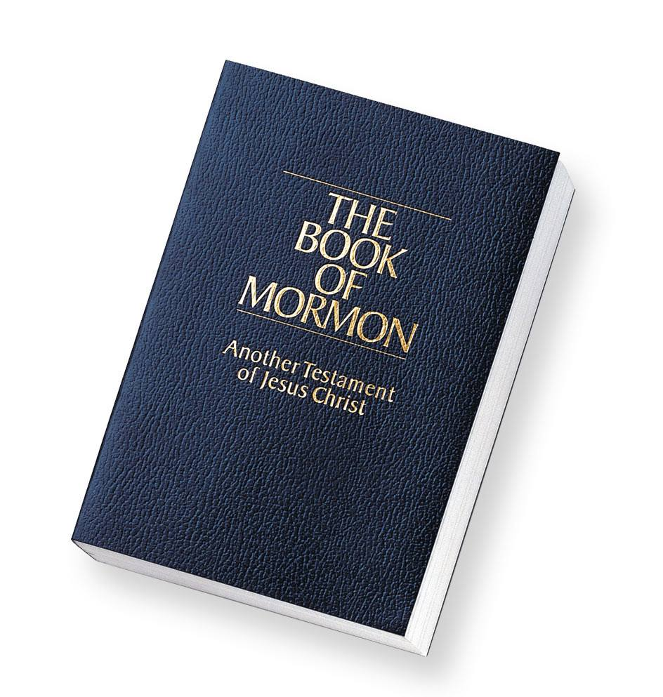 A Second Look at the Book of Mormon