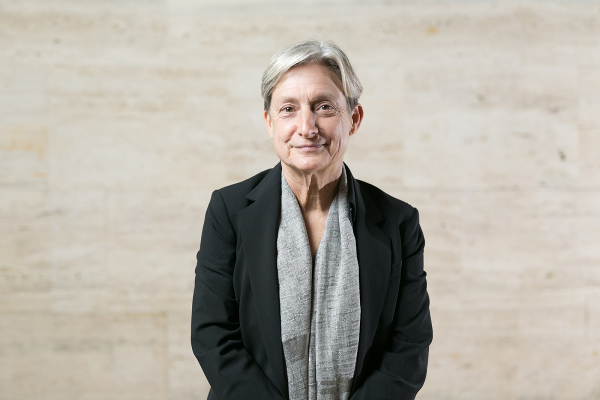Judith Butler and GenderTrouble