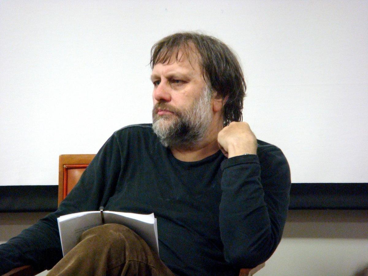 Slavoj Žižek and the SublimeObject