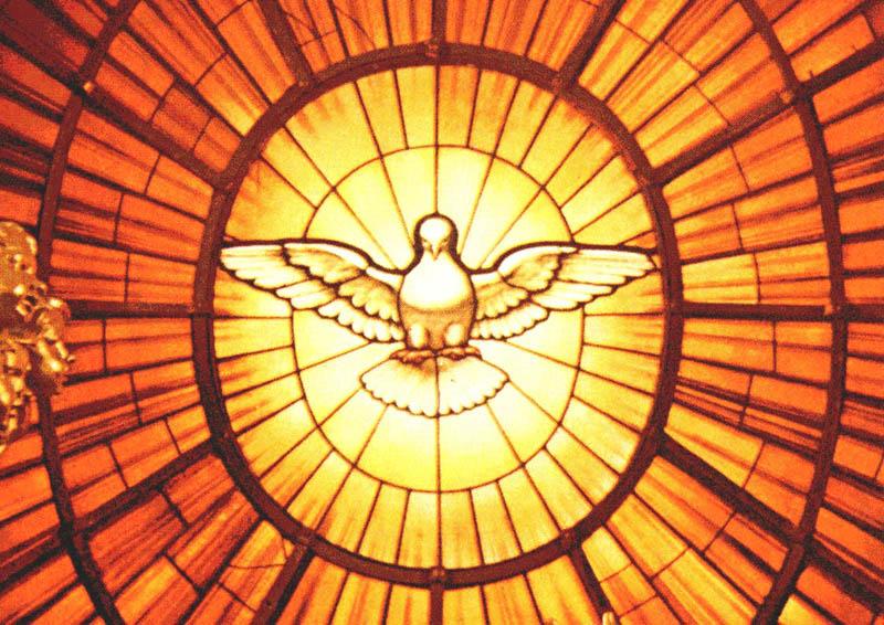 A Life With the HolySpirit