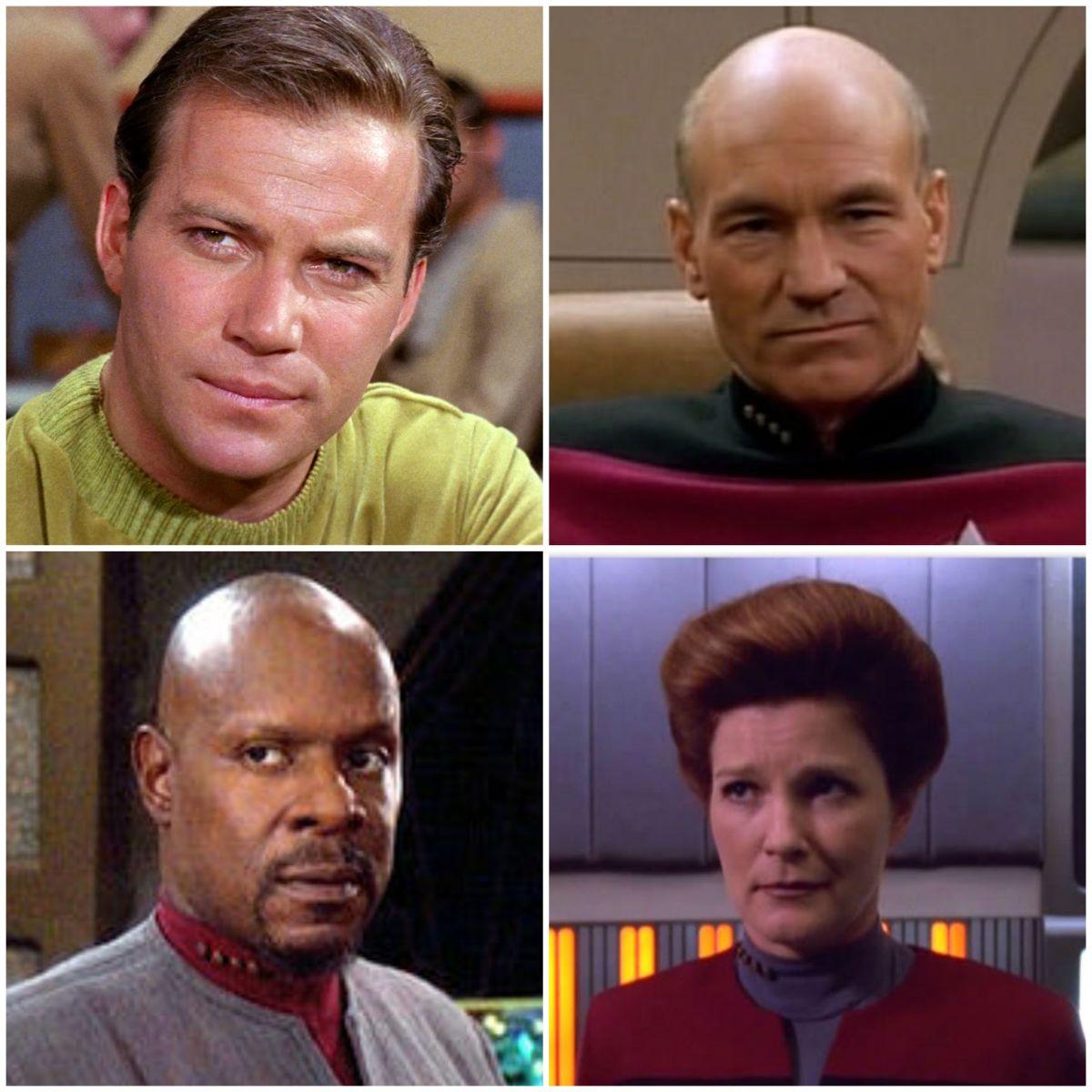 Star Trek: Lessons ofLeadership